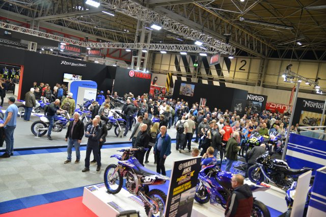 Media | Motorcycle Live 2020